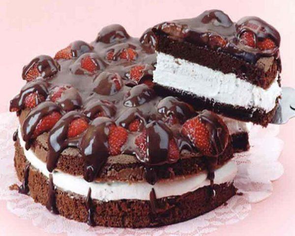 Тортик легче легкого