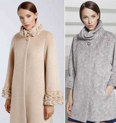 Какое купить пальто на осень