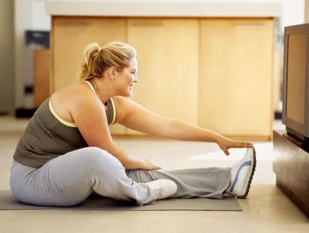 Лишний вес после 40, как помочь своему организму