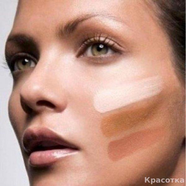 Основы под макияж по приемлемой цене
