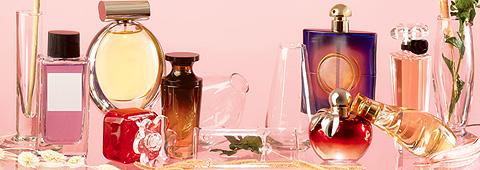 О духах и парфюмерной воде
