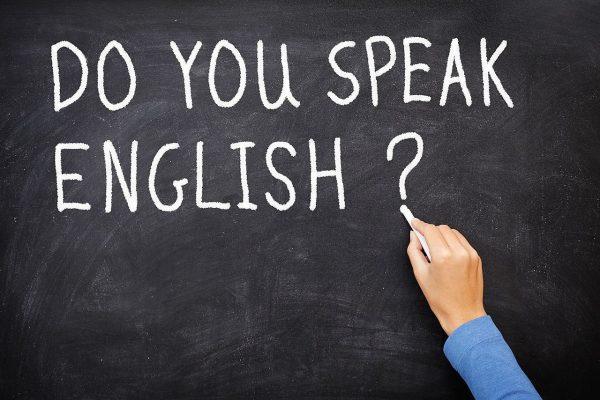 Пять причин знать английский