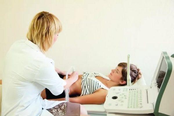 Синдром поликистозных яичников: причины