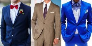 Модные галстуки и бабочки небольшая деталь к костюму с большими требованиями к выбору