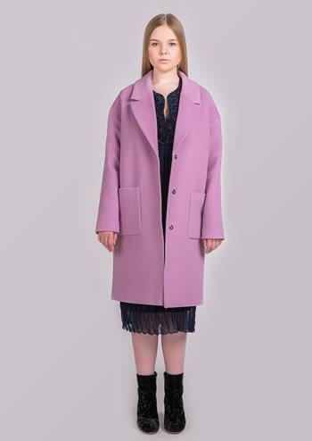 Как выбрать пальто в интернете?