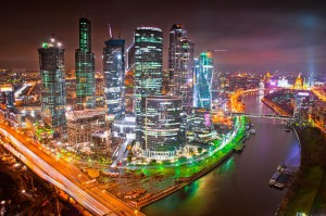 Москва на сутки