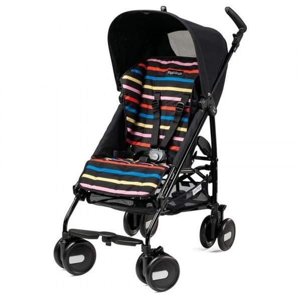 Топ 5 детских прогулочных колясок