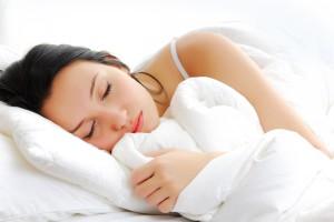 Чтобы сон был спокойным и сладким